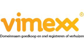 Vimexx hosting